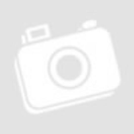 Happy Birthday Silver tortagyertya, gyertya szett 10 db-os